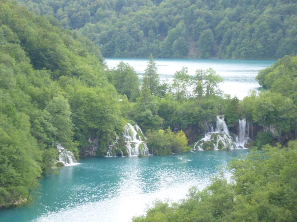 Lake Plitvice from FerMedicaUSA