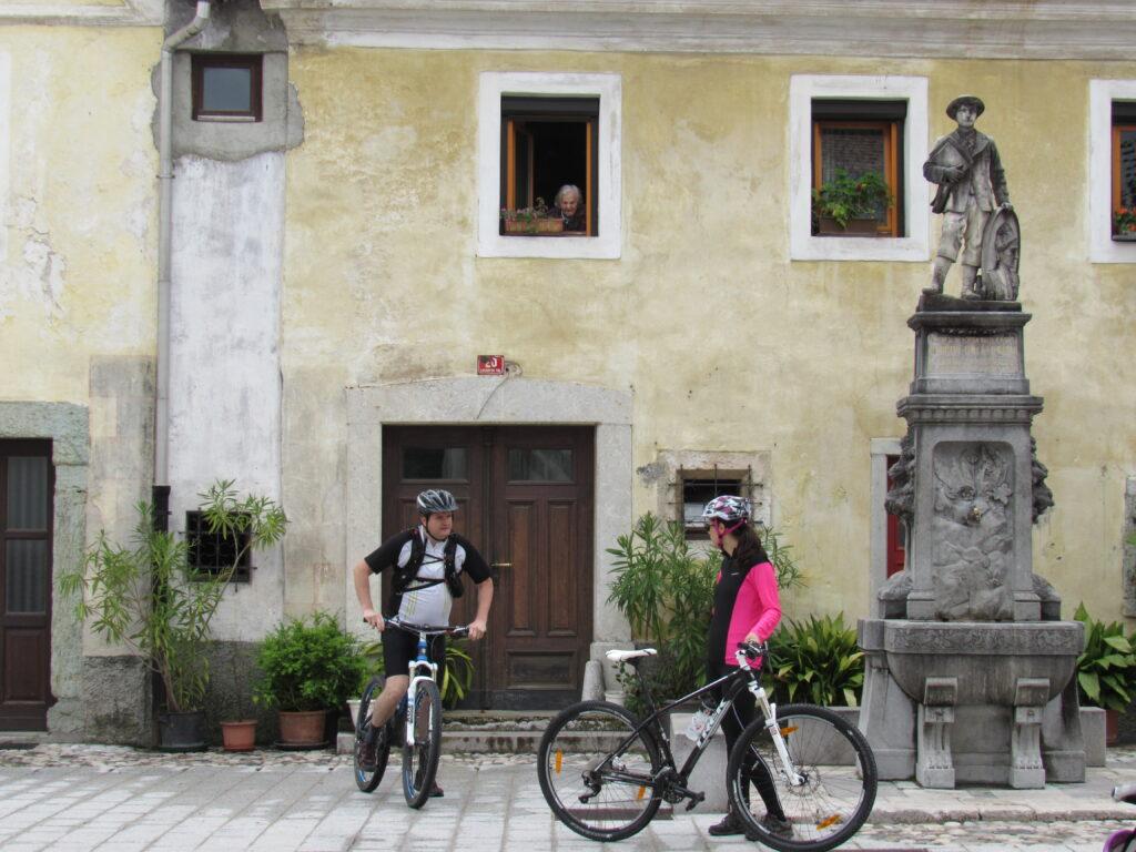 Radovljica Slovenia from FerMedicaUSA